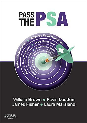 9780702055188: Pass the PSA, 1e