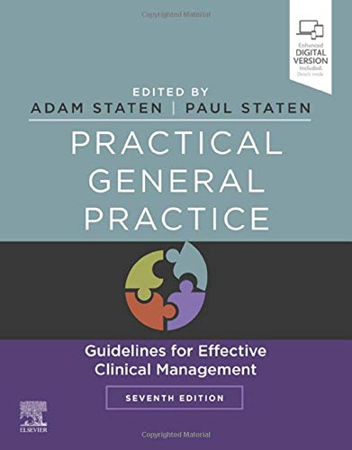 9780702055522: Practical General Practice: Guidelines for Effective Clinical Management, 7e