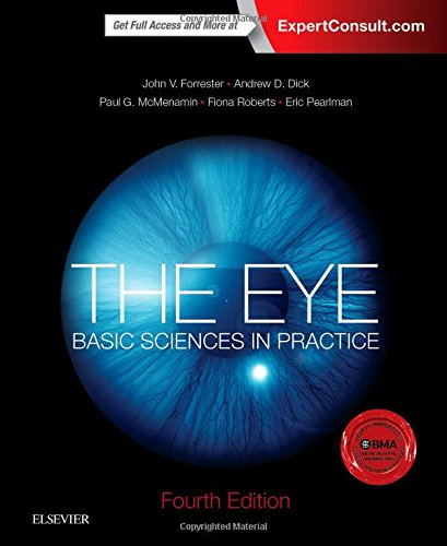 9780702055546: The Eye: Basic Sciences in Practice, 4e