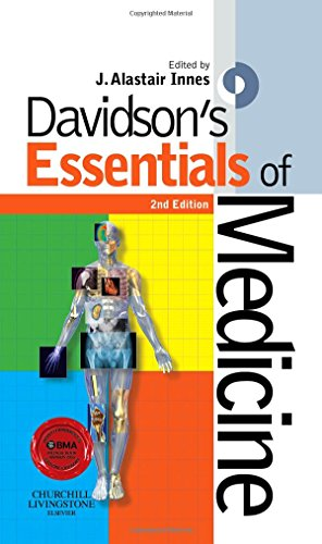 9780702055928: Davidson's Essentials of Medicine, 2e