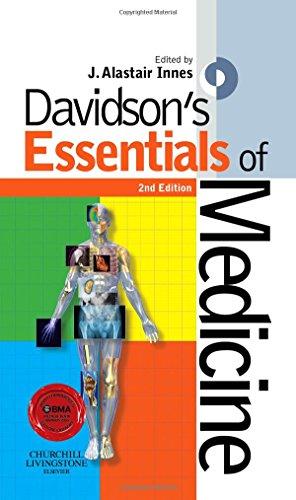 9780702055928: Davidson's Essentials of Medicine