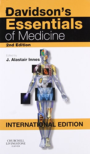9780702055935: Davidson's Essentials of Medicine