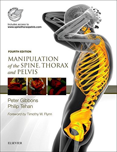 9780702059216: Manipulation of the Spine, Thorax and Pelvis: with access to www.spinethoraxpelvis.com, 4e