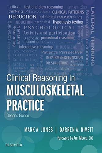 9780702059766: Clinical Reasoning in Musculoskeletal Practice, 2e
