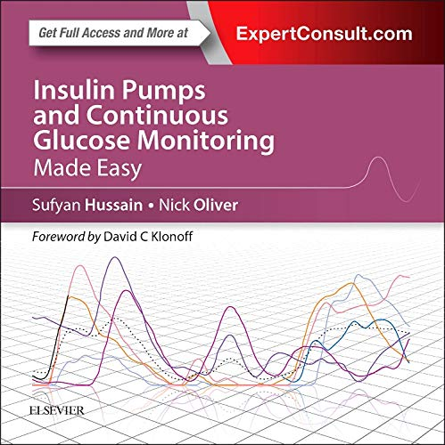 9780702061240: Insulin Pumps and Continuous Glucose Monitoring Made Easy, 1e