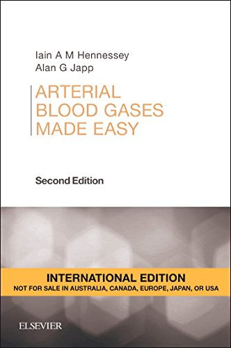 9780702061912: Arterial Blood Gases Made Easy