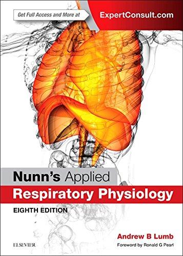 9780702062940: Nunn's Applied Respiratory Physiology, 8e