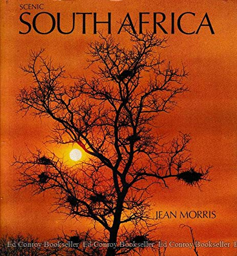 9780702106415: Scenic South Africa