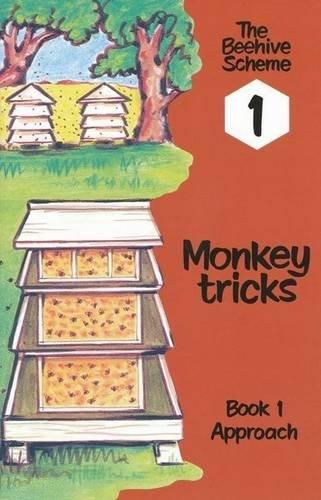 9780702112744: Monkey Tricks: Book 1 (Beehive Scheme)