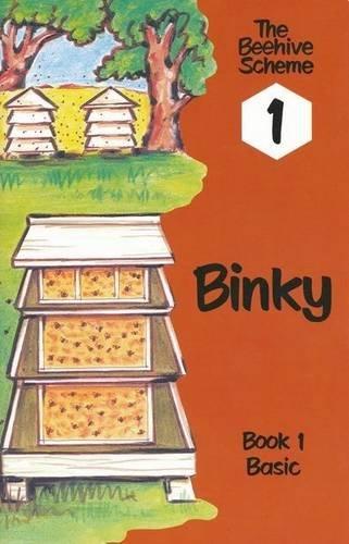 9780702112751: Binky: Book 1 (Beehive Scheme)