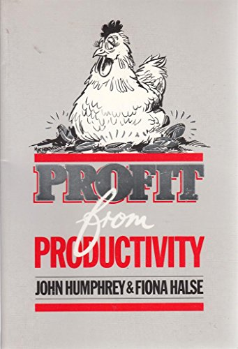 9780702117077: Profit from Productivity (