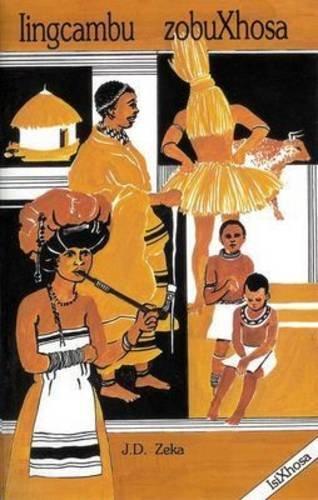 9780702127984: Iingcambu ZobuXhosa (Xhosa Edition)