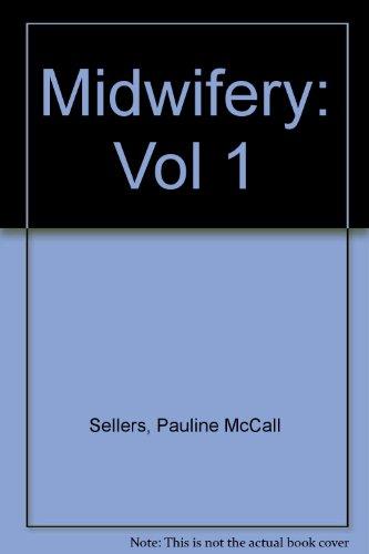 9780702129254: Midwifery: Vol 1