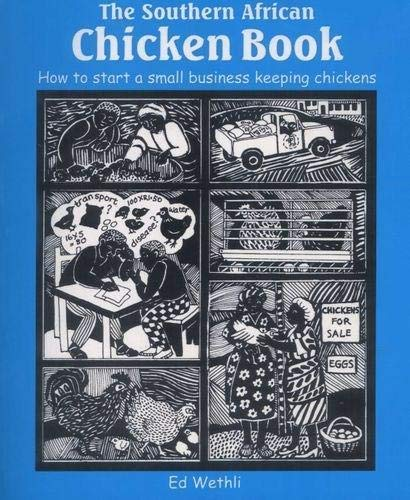 9780702147098: The Southern African Chicken Book