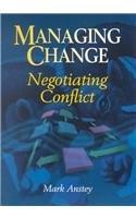 9780702150661: Managing Change: Negotiating Conflict