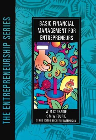 9780702151774: Basic Financial Management for Entrepreneurs (The Entrepreneurship)