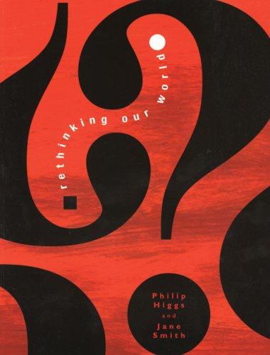 Rethinking Our World: Philip Higgs/ Jane