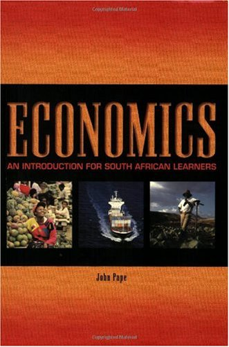 9780702152061: Economics: An Introduction for South African Learners