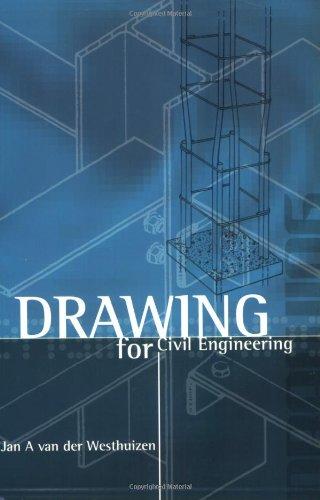 9780702152122: Drawing for Civil Engineering (Telp series)