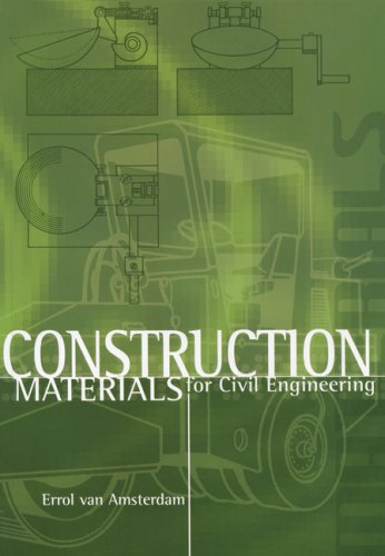 9780702152139: Construction Materials for Civil Engineering (Telp series)