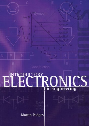9780702152146: Introductory Electronics (Telp series)