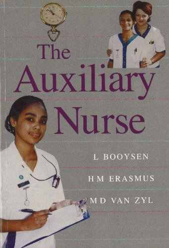 9780702166433: The Auxiliary Nurse