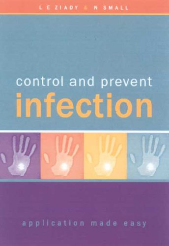 9780702166488: Prevent and Control Infection: Application Made Easy