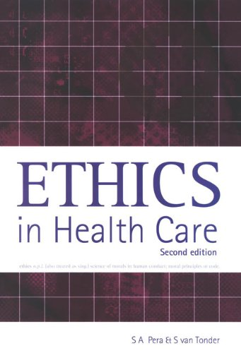 9780702166792: Ethics in Health Care: Second Edition