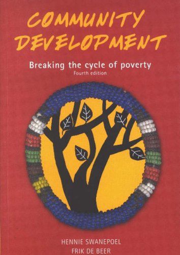 9780702171581: Community Development: Breaking the Cycle of Poverty