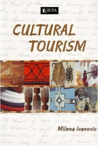 Cultural Tourism: Milena Ivanovic