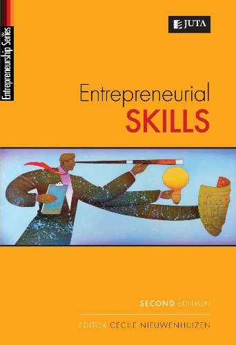 9780702176937: Entrepreneurial Skills: Second Edition (Entrepreneurship series)