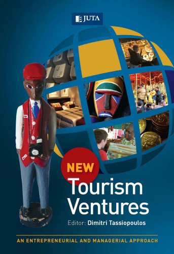9780702177262: New Tourism Ventures: An Entrepreneurial and Managerial Approach