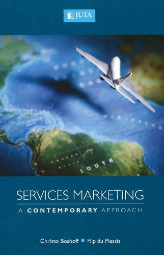 9780702177439: Services Marketing: A Contemporary Approach