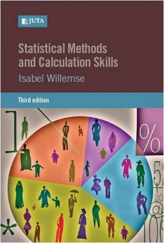 9780702177538: Statistical Methods and Calculations Skills