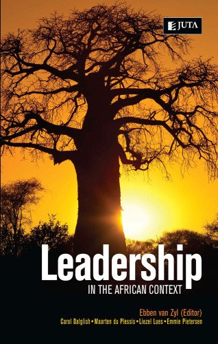 9780702177705: Leadership in the African Context