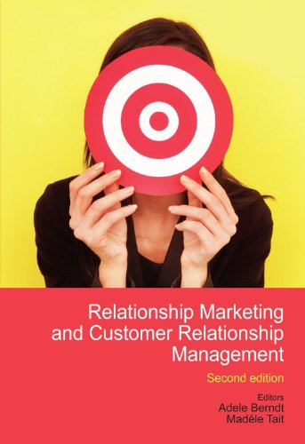 9780702186875: Relationship Marketing and Customer Relationship Management