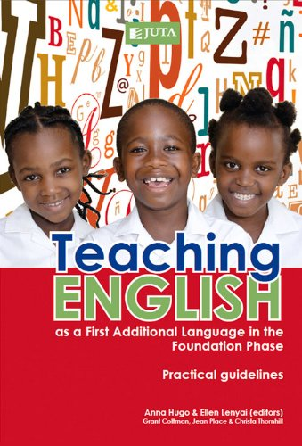 9780702188749: Teaching English as a First Additional Language in the Foundation Phase: Practical Guidelines