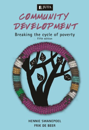 9780702188756: Community Development: Breaking the Cycle of Poverty