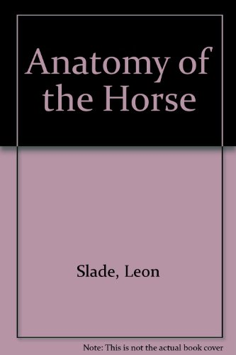 9780702208041: Anatomy of the Horse (Paperback poets)