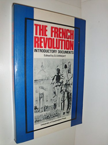 French Revolution: Introductory Documents