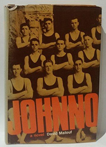 Johnno: A Novel: David Malouf