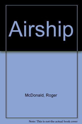 9780702210006: Airship