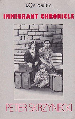 peter skrzynecki immigrant chronicle essays 2011, notes: immigrant chronicle by peter skrzynecki the hunchback of notre  dame by gary  2009, belonging - migrant hostel by peter skrzynecki essay.