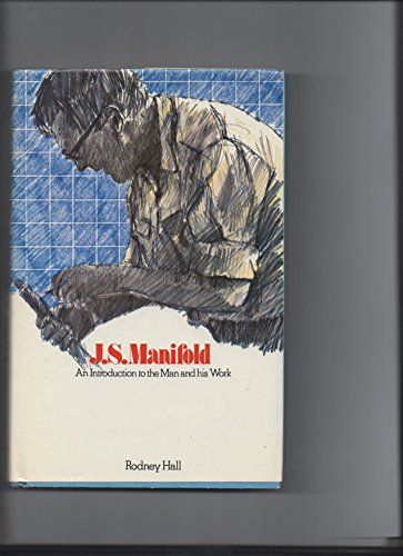 9780702210587: J. S. Manifold : an introduction to the man and his work