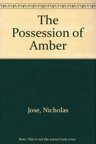 9780702215377: The Possession of Amber
