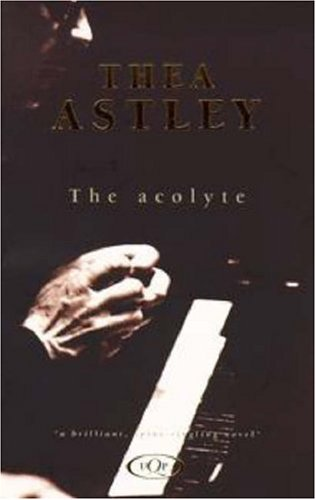 The Acolyte: Thea Astley