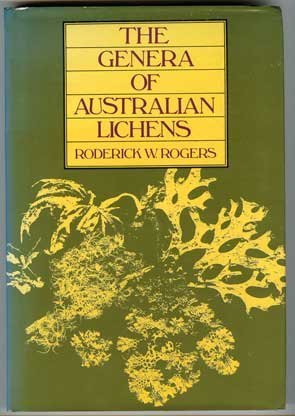 9780702215797: The Genera of Australian Lichens (Lichenized Fungi)