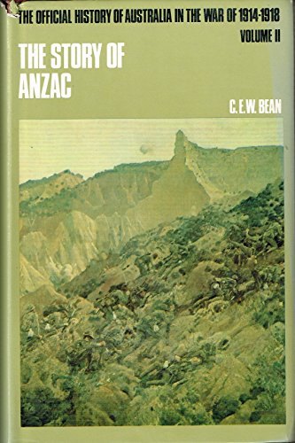 9780702216039: The Story of Anzac