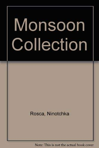 9780702217319: Monsoon Collection (Asian and Pacific writing)
