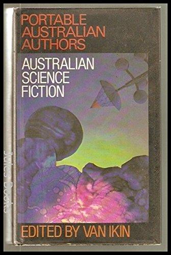 9780702219610: Australian science fiction (Portable Australian authors)